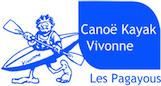 Canoë-Kayak Vivonne Les Pagayous